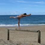 Balancing Sticks
