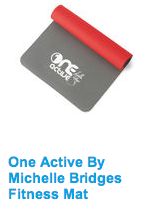 BigW One Active By Michelle Bridges