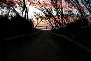 Warana Beach, QLD, Australia